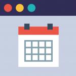 商売カレンダー